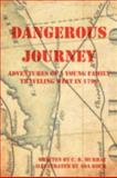 Dangerous Journey, C. B. Murray, 1477269282