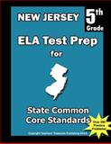 New Jersey 5th Grade ELA Test Prep, Teachers Treasures, 1492259284