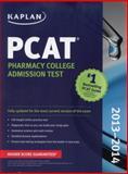 Kaplan PCAT 2013-2014, Kaplan, 1609789288