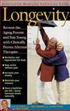 Longevity, Russ DiCarlo and Burton Goldberg, 1887299289