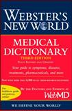 Webster's New World Medical Dictionary, WebMD, 0470189282