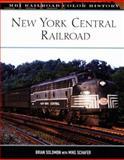 New York Central Railroad, Brian Solomon and Mike Schafer, 0760329281