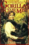 Gorillas in the Mist, Fossey, Dian, 0395489288
