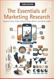 The Essentials of Marketing Research 3rd Edition