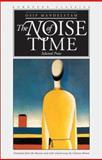 The Noise of Time, Osip Mandelstam, 0810119285