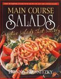 Main Course Salads, Donna Rodnitzky, 0895299283