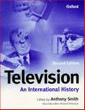 Television : An International History, , 0198159285
