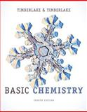 Basic Chemistry, Timberlake, Karen C. and Timberlake, William, 0321809289