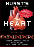 Hurst's the Heart, Fuster, Valentin and O'Rourke, Robert A., 0071499288