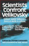 Scientists Confront Velikovsky, Donald Goldsmith, 0393009289