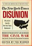 The New York Times - Disunion, The New York Times, 1579129285