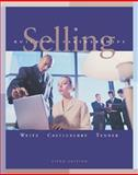Selling : Building Partnerships, Weitz, Barton A. and Castleberry, Stephen Bryon, 0072549289