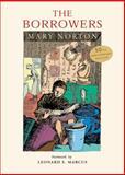 The Borrowers, Mary Norton, 0152049282