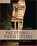 Patterns in Prehistory : Humankind's First Three Million Years, Wenke, Robert J. and Olszewski, Deborah I., 019516928X