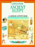 Discover Ancient Egypt, Tracy L. Harrast and Louise Craft, 0911239286