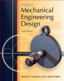 Shigley's Mechanical Engineering Design, Budynas, Richard and Nisbett, Keith, 0073529281