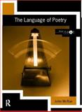 The Language of Poetry, McRae, John, 0415169283