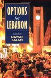 Options for Lebanon, , 1850439281