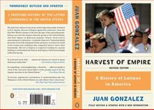 Harvest of Empire, Juan Gonzalez, 0143119281