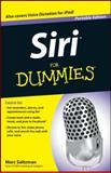 Siri for Dummies, Marc Saltzman, 1118299280