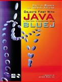 Objects First with Java : A Practical Introduction Using BlueJ, Barnes, David and Kolling, Michael, 0130449296