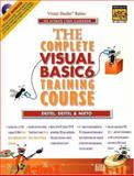 The Complete Visual Basic 6 Training Course, Deitel, Paul J. and Deitel, Harvey M., 0130829293