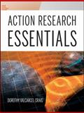 Action Research Essentials, Craig, Dorothy Valcarcel and Craig, 0470189290