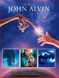 The Art of John Alvin, John Alvin and Andrea Alvin, 0857689290