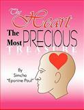 The Heart the Most Precious Treasure, Simcha, 1449089291