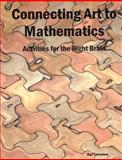 Connecting Art to Mathematics, Hal Torrance, 1477639292