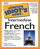 Complete Idiot's Guide to Intermediate French, Helene Knoerr and Alysse Weinberg, 0028639294