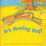 It's Moving Day!, Pamela Hickman, 1554539293
