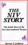 The NIV Story, Burton L. Goddard, 0533079292