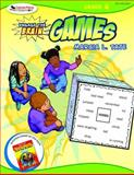 Engage the Brain - Games, Tate, Marcia L., 1412959292