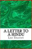 A Letter to a Hindu, Leo Tolstoy, 1484169298