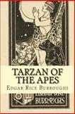 Tarzan of the Apes, Edgar Rice Burroughs, 1500379298
