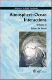 Atmosphere-Ocean Interactions, , 1853129291