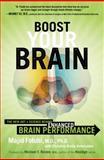 Boost Your Brain, Majid Fotuhi and Christina Breda Antoniades, 0062199293