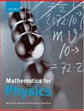 Mathematics for Physics, Woolfson, Michael M. and Woolfson, Malcolm S., 0199289298
