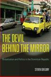 The Devil Behind the Mirror