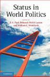 Status in World Politics, , 1107629292