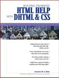 Building Enhanced HTML Help, with DHTML and CSS, Klein, Jeannine, 0130179299
