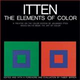 The Elements of Color, Itten, Johannes, 0471289299