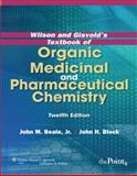 Organic Medicinal and Pharmaceutical Chemistry, , 0781779294