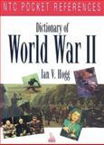Dictionary of World War II 9780844209296