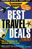 Best Travel Deals 2000, Donna Heiderstadt, 089043929X