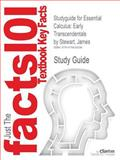Studyguide for Essential Calculus : Early Transcendentals by James Stewart, Isbn 9781133112280, Cram101 Textbook Reviews and Stewart, James, 1478429291