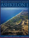 Ashkelon 1 : Introduction and Overview (1985-2006), Levy, Leon and Stager, Lawrence E., 1575069296