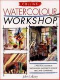 Watercolour Workshop, John Lidzey, 0004129296
