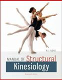 Manual of Structural Kinesiology, Floyd, R. T. and Thompson, Aron, 0073369292
